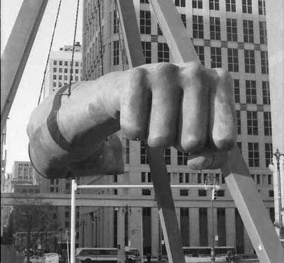 Detroit: Progressive Paradise