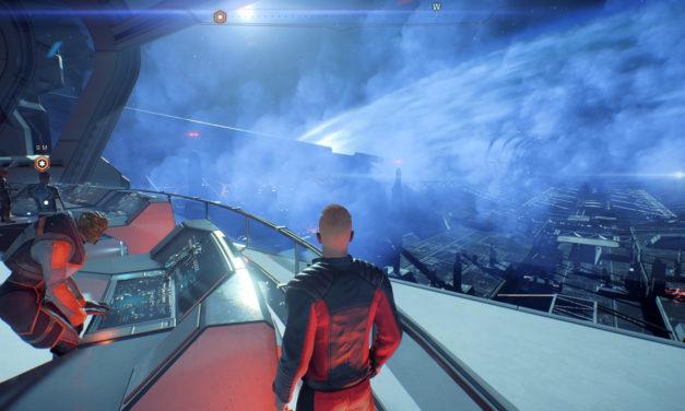 UnCivil Reviews – Mass Effect: Andromeda