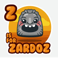 ZARDOZ'S YEAR IN REVIEW