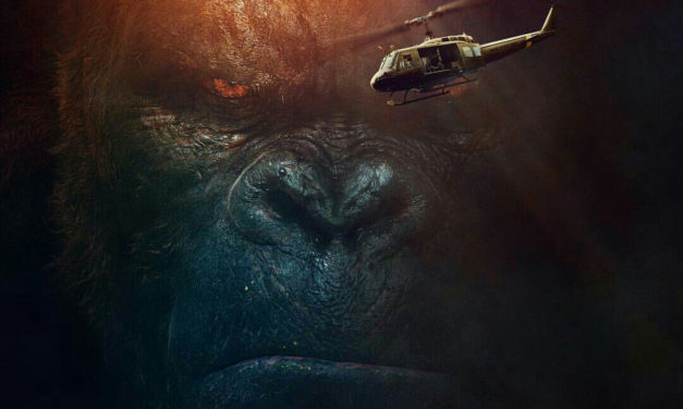 Reviews You'll Never Use: Kong: Skull Island