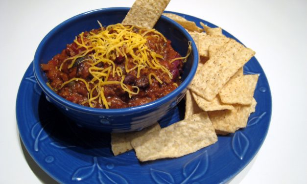 Yummy Chili for the Spawn