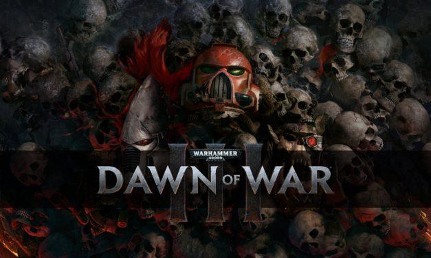UnCivil Reviews – Dawn of War III