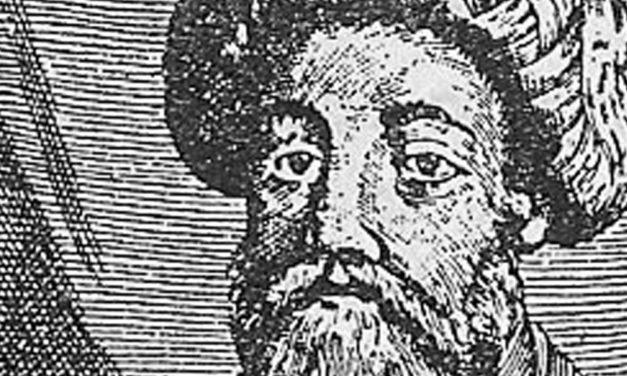 Jewsday Tuesday: The Last Temptation of Zevi