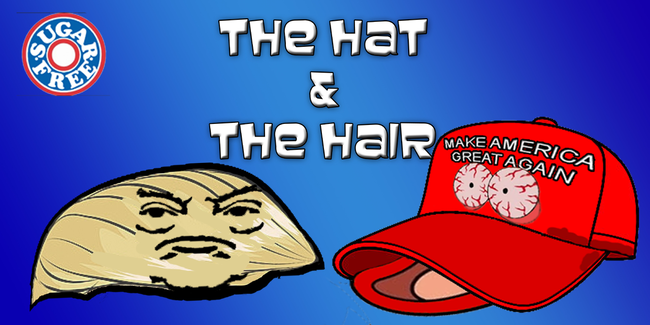 The Hat and The Hair: Episode 104