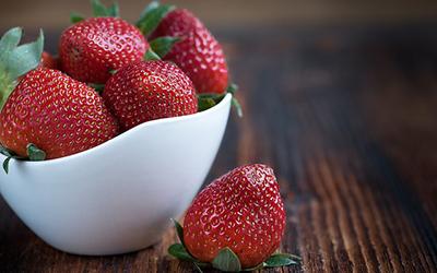 Classic Frozen Strawberry Daiquiri