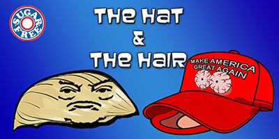 The Hat and The Hair: Episode 117