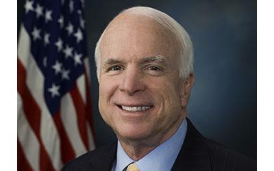 John McCain, Arizona Politics and Libertarians