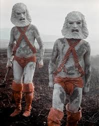 ZARDOZ SUNDAY NIGHT LINKS
