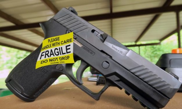Firearms Friday: Recalls and Recalibrations
