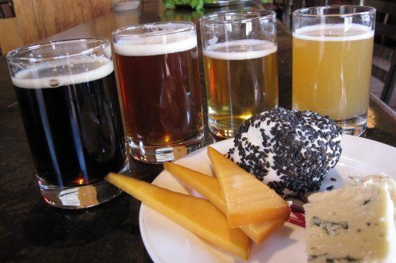 Saturday Morning Beer-Themed Links