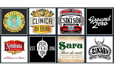 Romania Craft Beer: It Is… Alive!