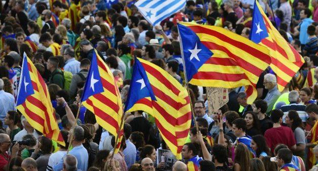 OK, I lied…More on Catalonia.