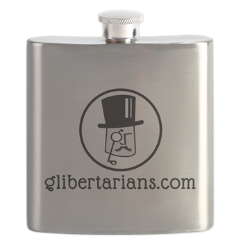 You know you want this Stainless Flask!