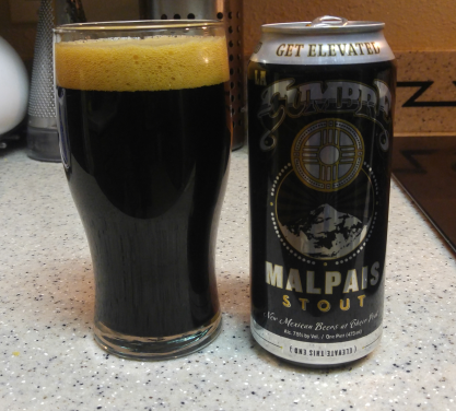 Review – Stouts Part 3: The English Stout