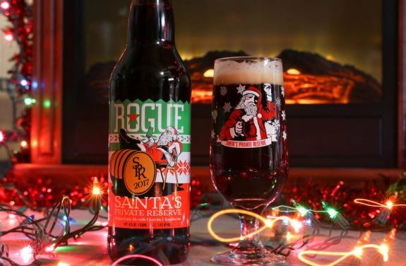 Review – Rogue Santa's Private Reserve