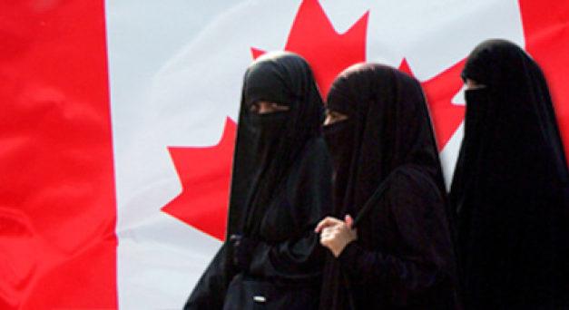 Liens du dimanche matin (compliance with Canadian law)