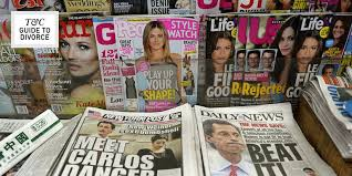Afternoon Tabloid Links
