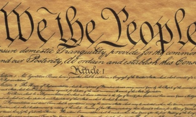 Constitutions, guns and limited government: a constant uphill battle