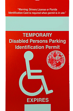 Disabled Parking Fraud: A Libertarian Perspective