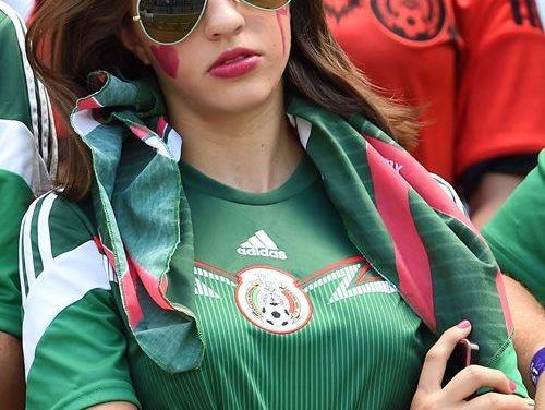 ¡El viernes trece enlaces mexicanos!