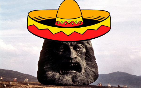 ZARDOZ'S SATURDAY OF CINCO DE DRINKO EVENING LINKS