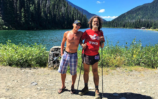 Ultrarunning: A fucked up sport for fucked up people