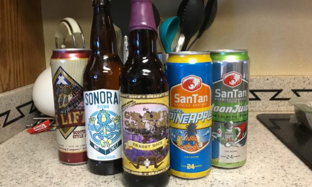Spring Beer it Forward Part 1
