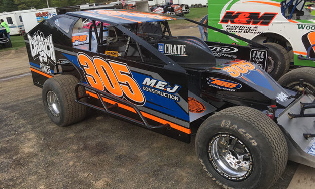 A Quick History of Northeast Dirt Modifieds and The Lessons it has to Teach