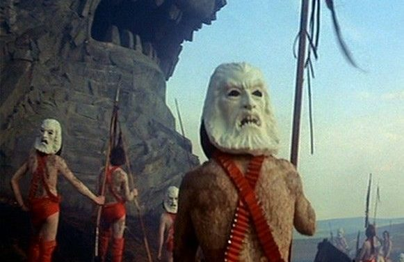FRIDAY AFTERNOON ZARDOZ LINKS