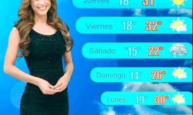 ¡El Martes por la tarde enlaces Mexicanos!