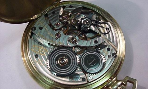 When Timepieces Were Made to Last