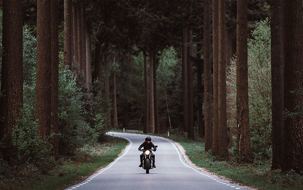 Motorcycles: A Rumination