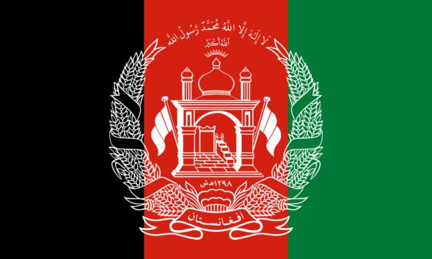 Afghan Update