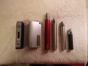 Shit i spent a lot of money batteries
