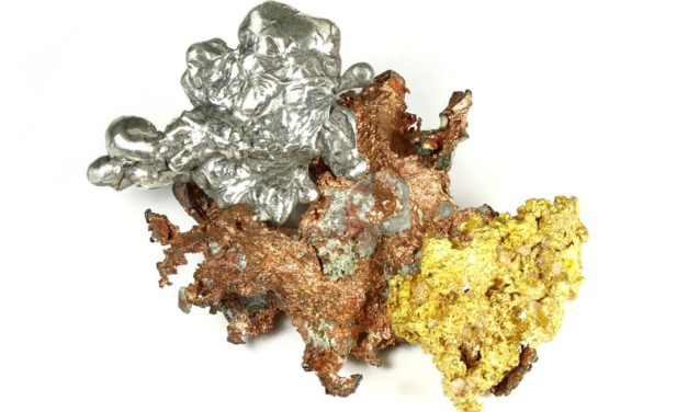 Why Are Precious Metals Precious?