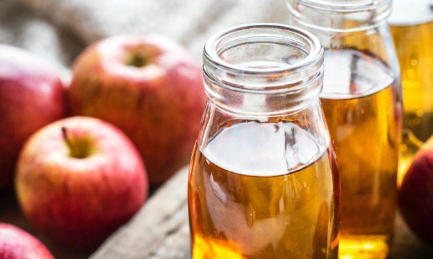 Enslaving Yeast – Cider