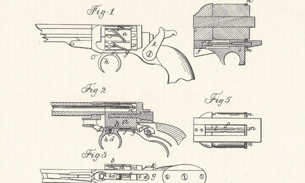 A History of The Six-gun, Part Two