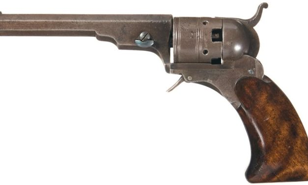 A History of The Six-gun, Part One