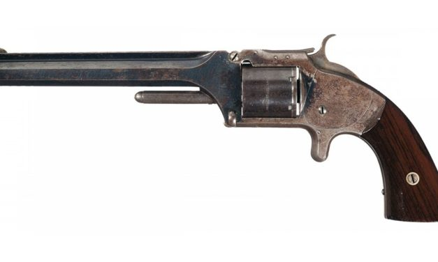 A History of The Six-gun, Part Three