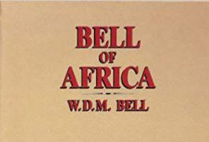 "Profiles in Toxic Masculinity I:  W.D.M. ""Karamojo"" Bell"