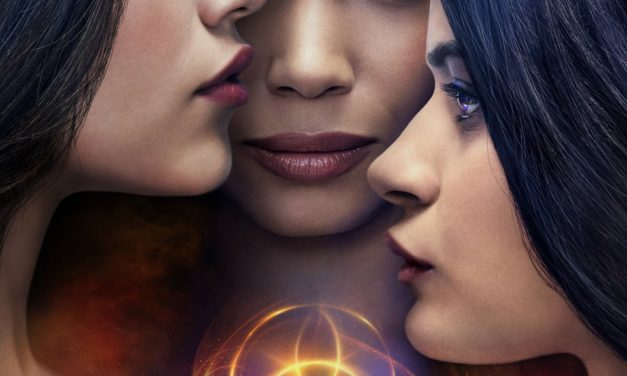 Woke Charmed Recap 2: Let This Mother Out