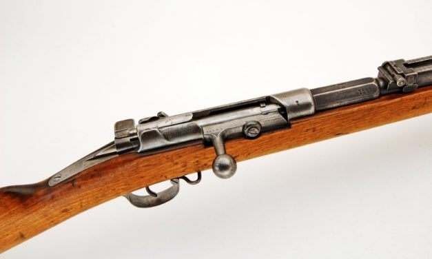 A History of Bolt Guns, Part Two