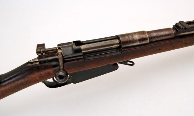 A History of Bolt Guns, Part Three