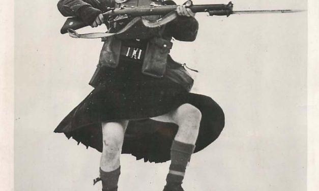 A History of Bolt Guns, Part Four