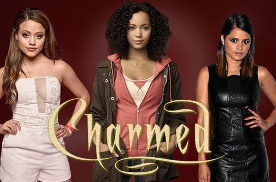 Woke Charmed Recap 6: Kappa Spirit