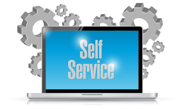 Friday Afternoon Self Service Links