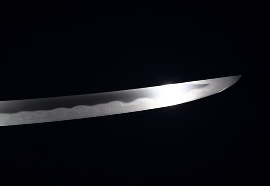 Japanese Swords – Part 2 – What Makes Them Superior?