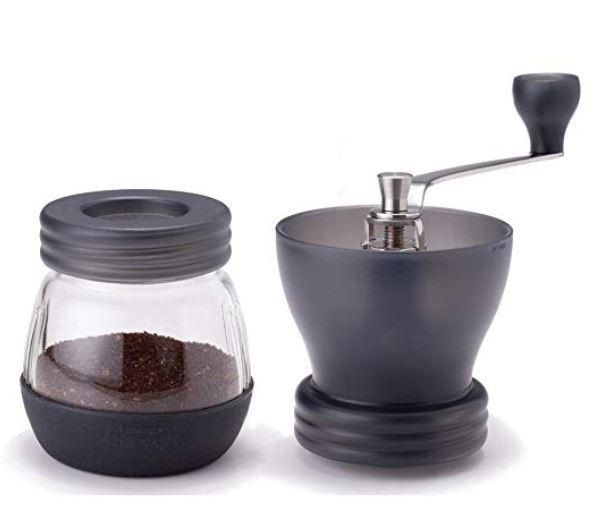 Hario Coffee Grinder