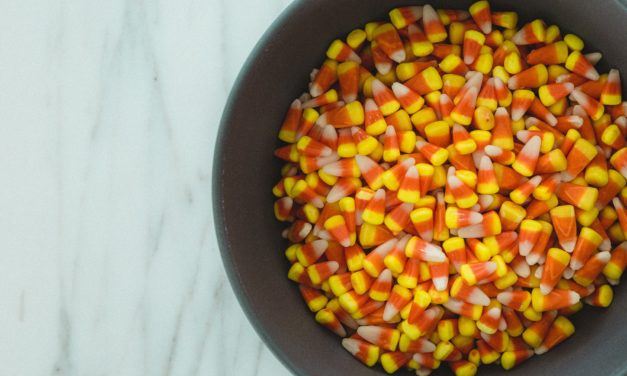 Poll: Which is the Greatest Halloween Candy?