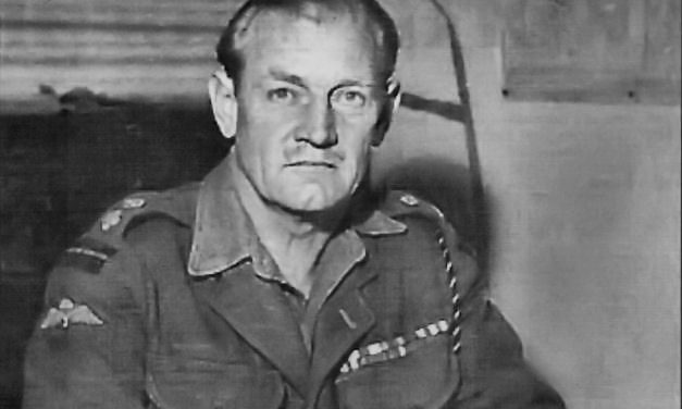 Profiles in Toxic Masculinity VII: Mad Jack Churchill